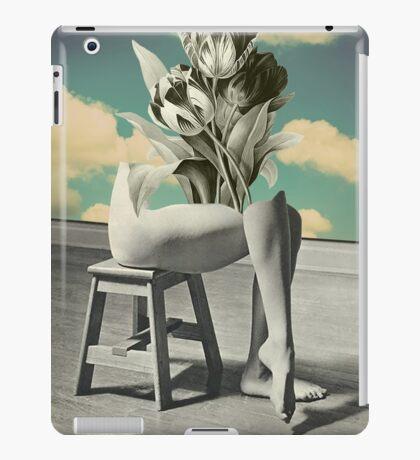 She's Gone iPad Case/Skin