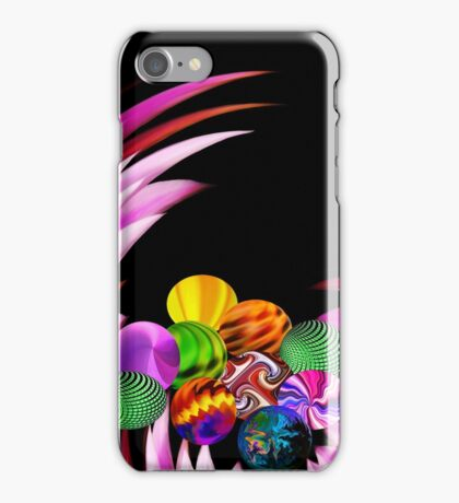 Colors Of Hope iPhone Case/Skin