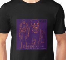 K-2SO Star Wars Unisex T-Shirt
