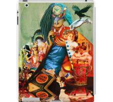 Lucky Strike Raven Cut. iPad Case/Skin