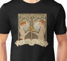 Lutece Twins Nouveau Unisex T-Shirt