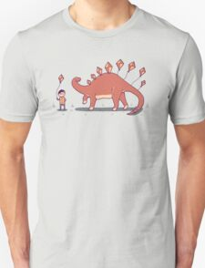 Stego-Soar Unisex T-Shirt