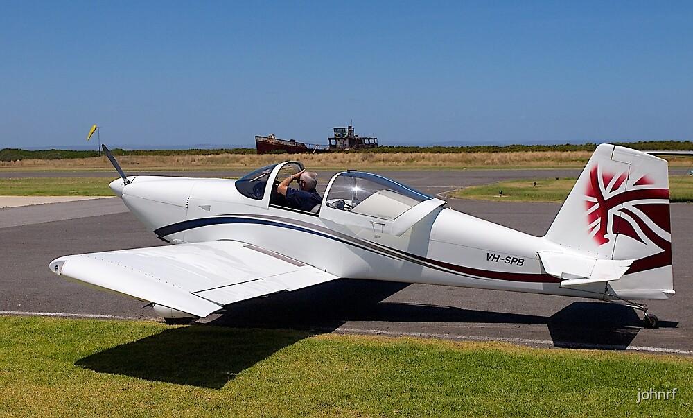 VAN RV-7, Tooradin Airport, Victoria, Australia. by johnrf