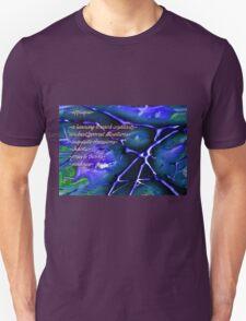 ~applique~ (snippet) T-Shirt