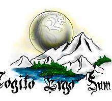 Cogito Ergo Sum by cs2482as