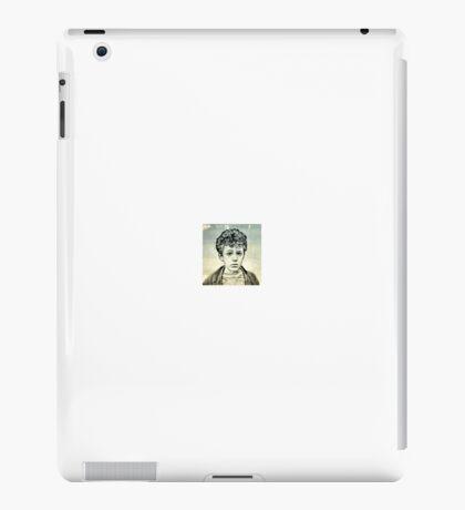 Where is my time machine? iPad Case/Skin