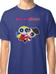 Super(puff)Corp  Classic T-Shirt
