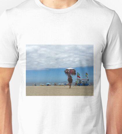 Bikini Salesman Unisex T-Shirt