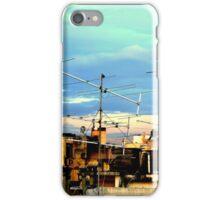 Antennas iPhone Case/Skin