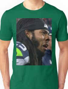 Sad Richard Sherman Unisex T-Shirt