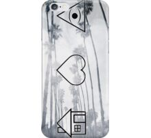 The Neighbourhood iphone case iPhone Case/Skin