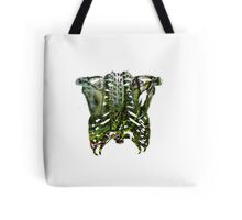 Nature in My Chest Tote Bag