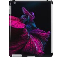 Violet Flame iPad Case/Skin