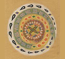 Mandala by Especia