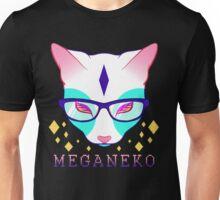 MEGANEKO Unisex T-Shirt