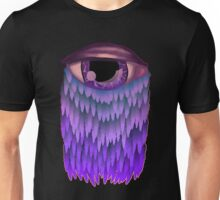The eye. Unisex T-Shirt