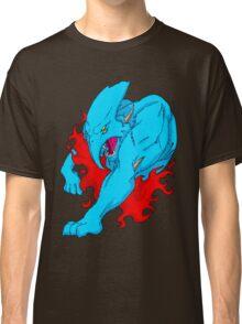 Blue Saber Classic T-Shirt