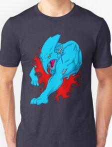 Blue Saber T-Shirt