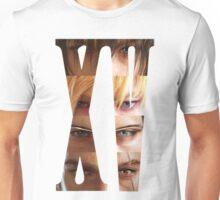 Final Fantasy XV Squad Unisex T-Shirt