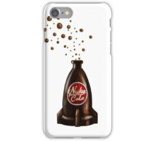 Wasteland Cola Bottle iPhone Case/Skin