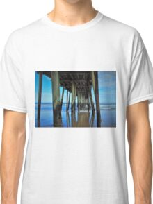 Under the Pier Classic T-Shirt