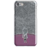 EMpty VOId iPhone Case/Skin