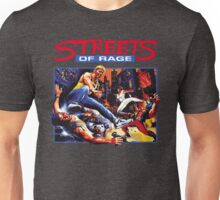 Streets of Rage Unisex T-Shirt