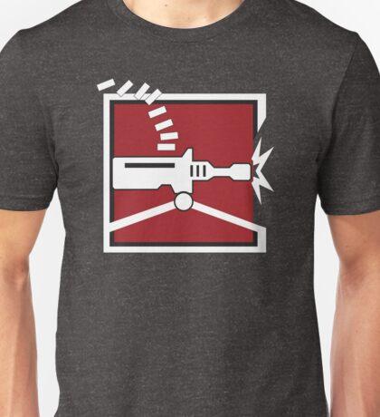 Lord Tachanka Operator Icon Unisex T-Shirt