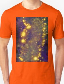 Abstract Starry Stuff 5 T-Shirt