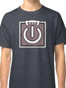 Thatcher Operator Icon Classic T-Shirt