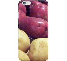 Tater Tote iPhone Case/Skin