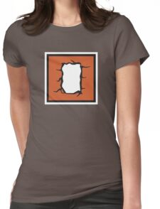 Thermite Operator Icon Womens Fitted T-Shirt