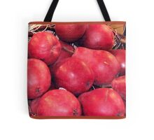 Pear Tote Tote Bag
