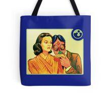 together Pangea - Badillac Tote Bag