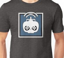 Twitch Operator Icon Unisex T-Shirt