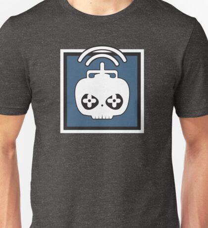 Twitch Operator Icon Unisex T-Shirt