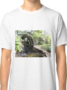 SOUTHERN COUNTRY WATERWHEEL IN TENNESSEE Classic T-Shirt