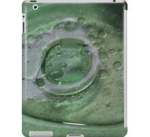 Bubble beyond. iPad Case/Skin