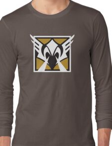 Valkyrie Operator Icon Long Sleeve T-Shirt