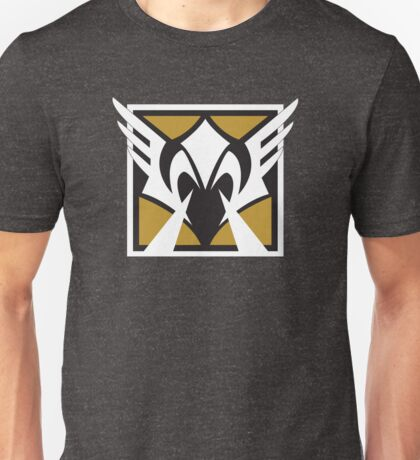 Valkyrie Operator Icon Unisex T-Shirt