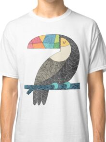 Tucan chilling Classic T-Shirt