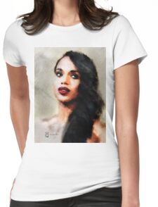 Kerry Womens Fitted T-Shirt