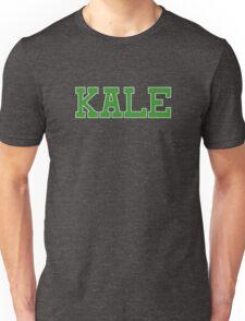 KALE University Style Logo Unisex T-Shirt