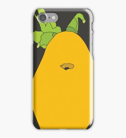 vegetables vector still life iPhone Case/Skin