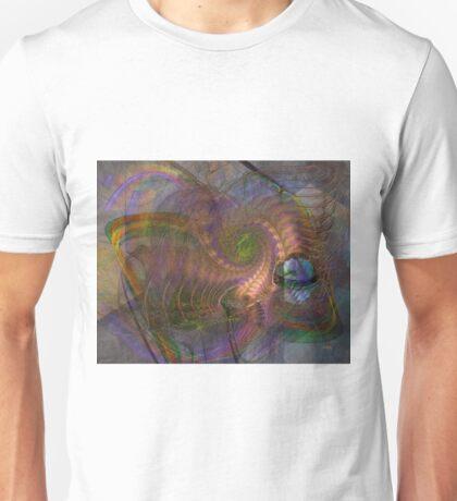 Down Below - By John Robert Beck Unisex T-Shirt