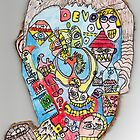 SPUD BOB by: Rev. Steve-O DEVO by tothwilder