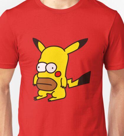 homerchu Unisex T-Shirt