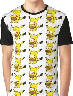 homerchu Graphic T-Shirt