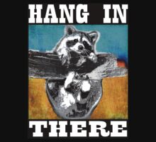 Hang In There by Luwee