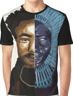Awaken Gambino Graphic T-Shirt